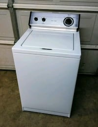 Whirlpool Heavy Duty Washing Machine*Will Deliver* Sacramento, 95823