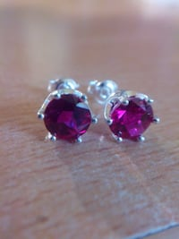 Boucles d'oreilles Fancy Cut