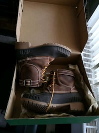 Kamik Evelyn Waterproof Boots Toronto, M2M 3T8