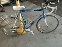 Light weight professiona Bicycle Panasonic Dx 4000 Covina, 91722