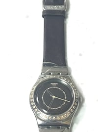 Swatch Swiss made Peterborough, K9H