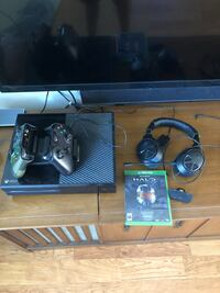 Xbox One and Accessories  Post Falls, 83854
