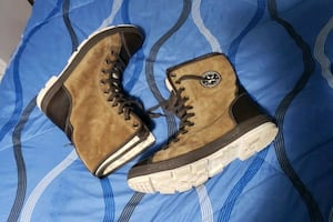 CONVERSE *ALL-STAR* SHOES