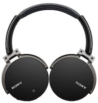 Sony Bluetooth Noise Cancelling Headphones Provo, 84604