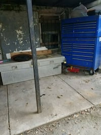 Snapon toolbox  Baltimore, 21201