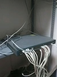 Cisco 3500XL 48 lik switch Bahçelievler Mahallesi, 34180