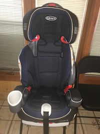 baby's black and gray Graco car seat Springfield, 22150