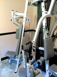 Hoist gym / fitness system - NEW - Commercial Grade