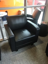 Leather Recliner (Set of 2 for $60) Chantilly, 20151