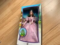 The Wizard of Oz Glinda the Good Witch Barbie Doll Mississauga