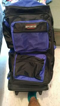 Performance sportif equipment luggage  Denver, 80117