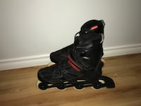 Rollerblades size 11.5 VANCOUVER