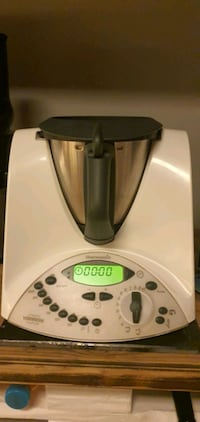 Thermomix  Hole, 3531