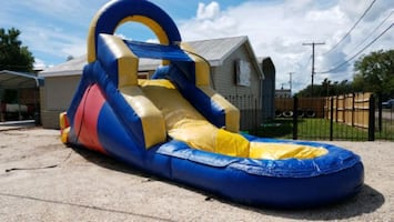 Affordable Bounce House Rental