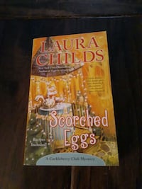 Laura Childs book
