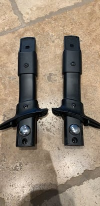City select stroller 2nd seat adapter