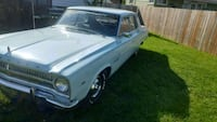 1965 Plymouth belvedere 2 with a 361 big block Silver Spring, 20904