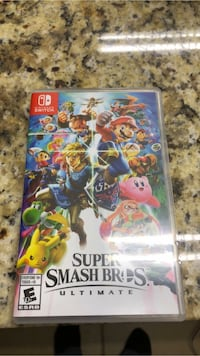 Super Smash Ultimate Switch Lorton, 22079