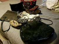 COACH PURSES AND WALLETS Cocoa, 32926