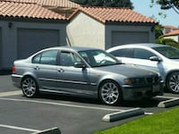 2003 bmw 330i zhp  Escondido, 92026