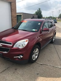 Chevrolet - Equinox - 2012 Buffalo