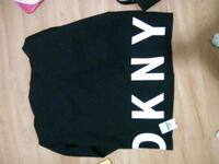 BRAND NEW BLACK DKNY JACKET Edmonton