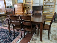 Dining Table w/6 Chairs MUST GO ASAP!! North Bethesda, 20852