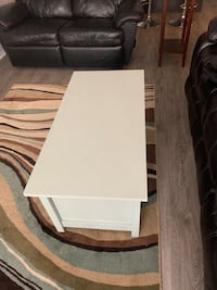 Light blue coffee table  Chicago, 60661