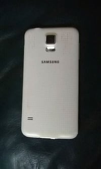 white Samsung Galaxy Note 4 Regina, S4T