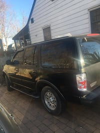 Ford expedition 2000  Manassas, 20110