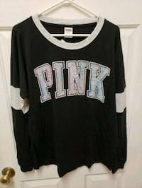 Brand new! VS PINK SIZE LARGE Fort Worth, 76120