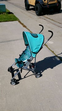 Umbrella Stroller Sherwood Park, T8H 1S9