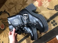 Womens Boots *7* Vaughan, L4H 2S3