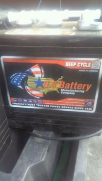 Deep Cell batteries Seagoville, 75159