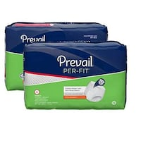 Most AFFORDABLE Anywhere! x40 Adult Diapers for $15! Garfield