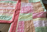 Quilted Comforter Mississauga, L5E 3J7