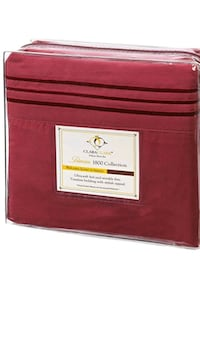 Sheet set king and queen available Columbia, 29212