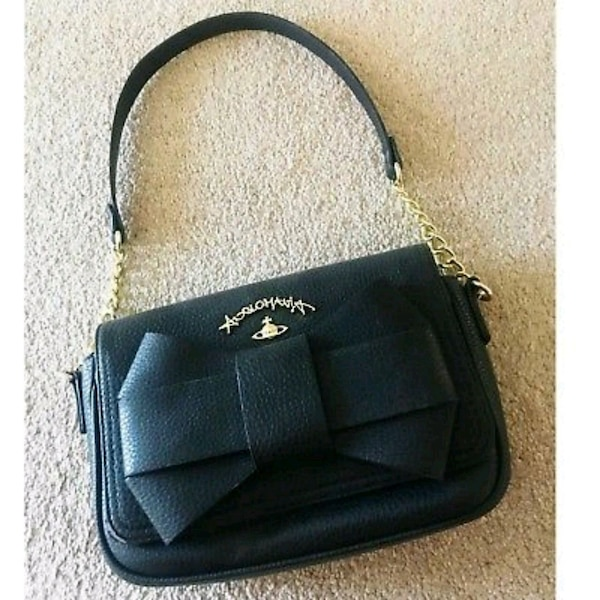 98d780b92 Used Vivienne Westwood Handbag for sale in Leicester - letgo