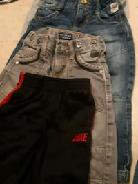 Kids clothing size 3/4 and 6