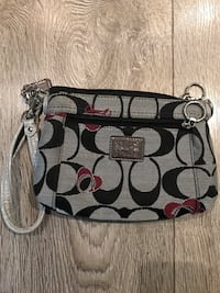 COACH clutch - BRAND NEW St Catharines, L2T 3S9