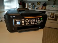 Print scan fax all in one