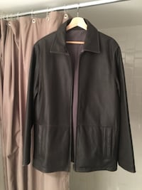 Danier Men's Leather Jacket Toronto, M5G 1C6