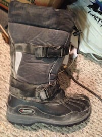 Brand new Women's Baffin Impact Boots London