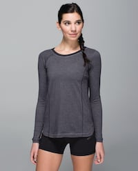 Lululemon long sleeve top Vaughan, L4K 1M6