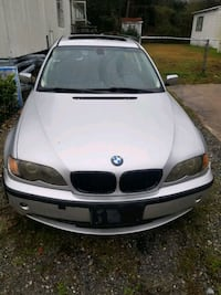 BMW- 3-Series - 2004  available