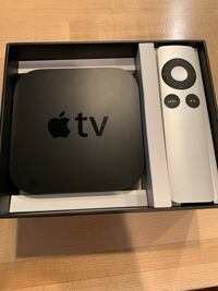 Apple TV gen 3 Washington, 20010