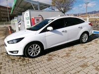 Ford - Focus - 2016 9431 km