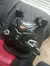 Motorcycle Riding Gear Cleveland, 37323