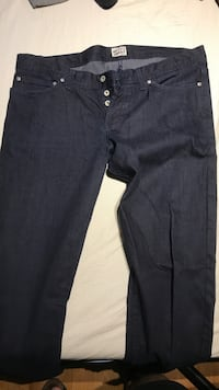 Naked and Famous Jeans  Laval, H7E 5M3