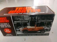 Trustwortht collectible car/trucks Sterling, 20166